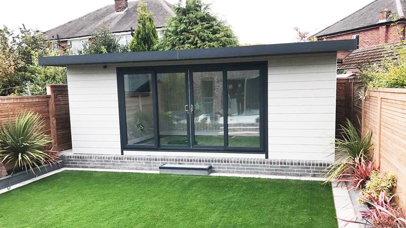 Garden Rooms For Sale - Derbyshire