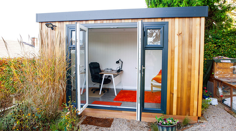 3 Versatile Garden Room Ideas - NEW
