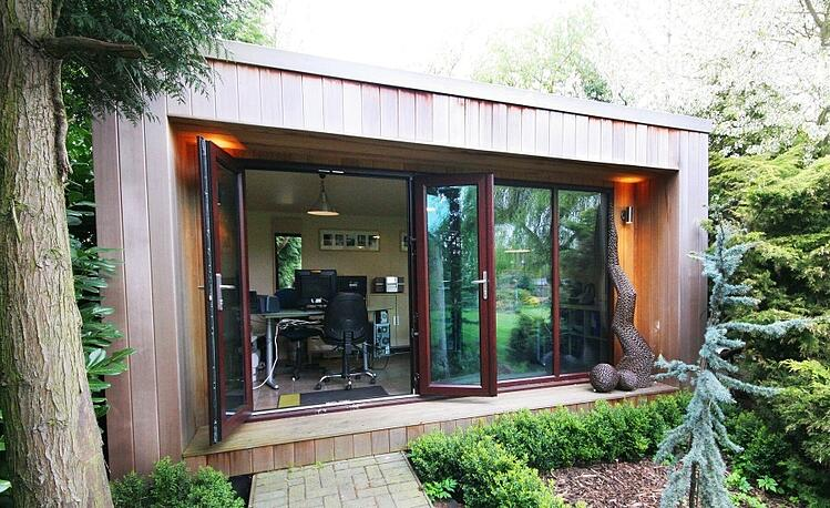 A Business Case For Having A Modern Garden Office Installed.jpg