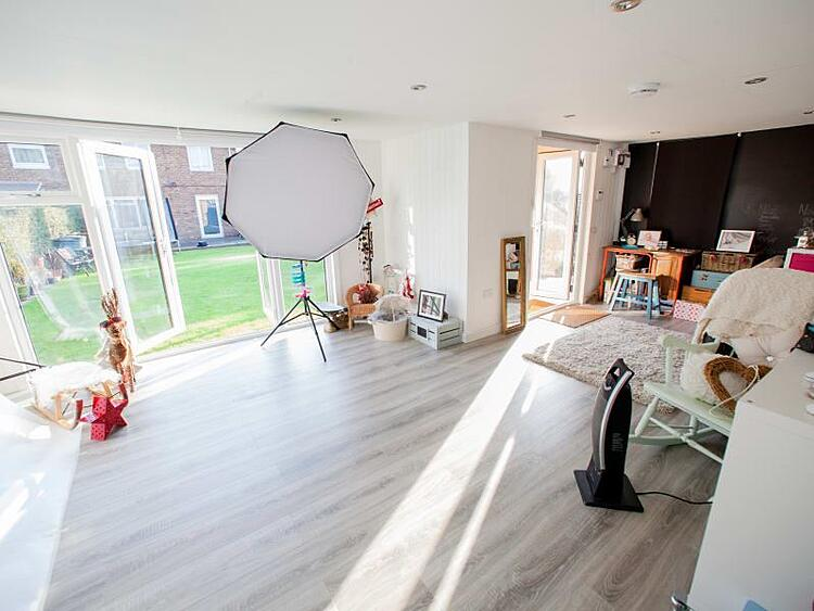How To Set Up A Home Photography Studio? - By Investing In A Garden Cabin!