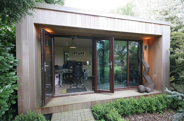 A Quick Checklist For Buying A Garden Room