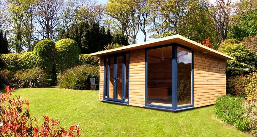 Add A Unique Feel To Your Garden By Having A Garden Room With Veranda Installed.jpg