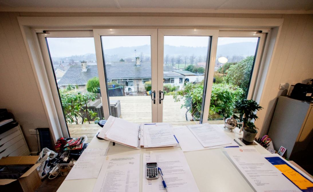 Why Garden Office Rooms Are More Popular Than Ever