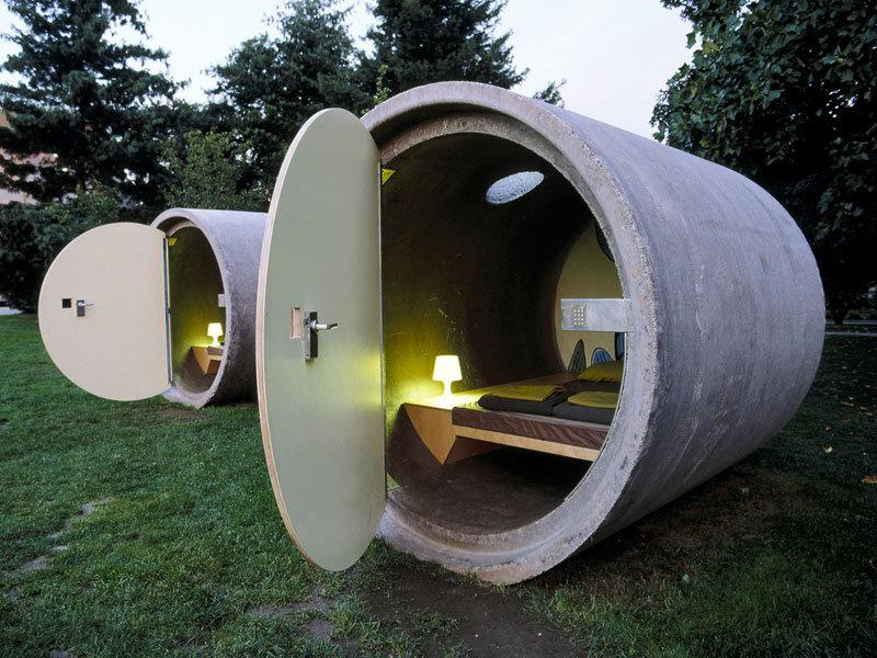 Cabin Master - Pipe room
