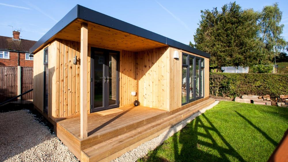 Do Garden Rooms Add Value To Properties?
