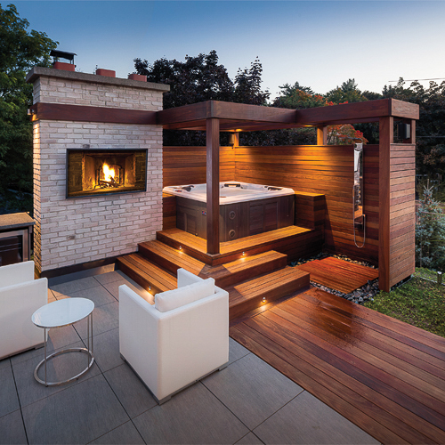 Hydropool-hot-tub-spa-decking-inspiration-outdoor-tv