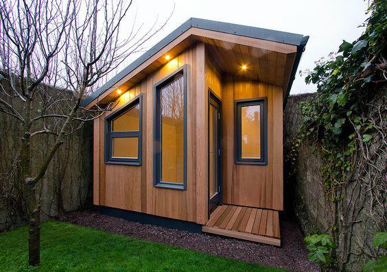 The Best Garden Room Ideas On Pinterest5