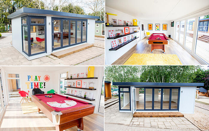 The Ultimate Guide To Garden Rooms 14