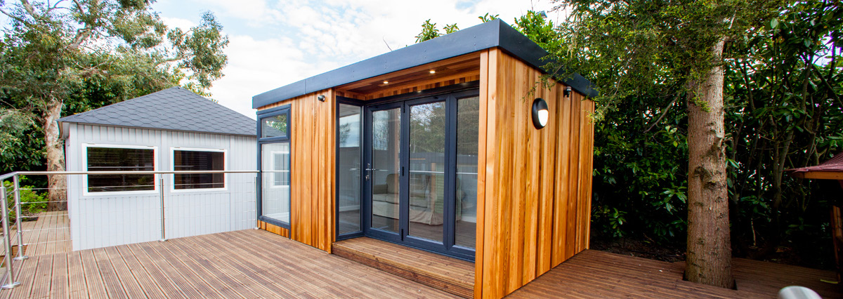 The Ultimate Guide To Garden Rooms 37