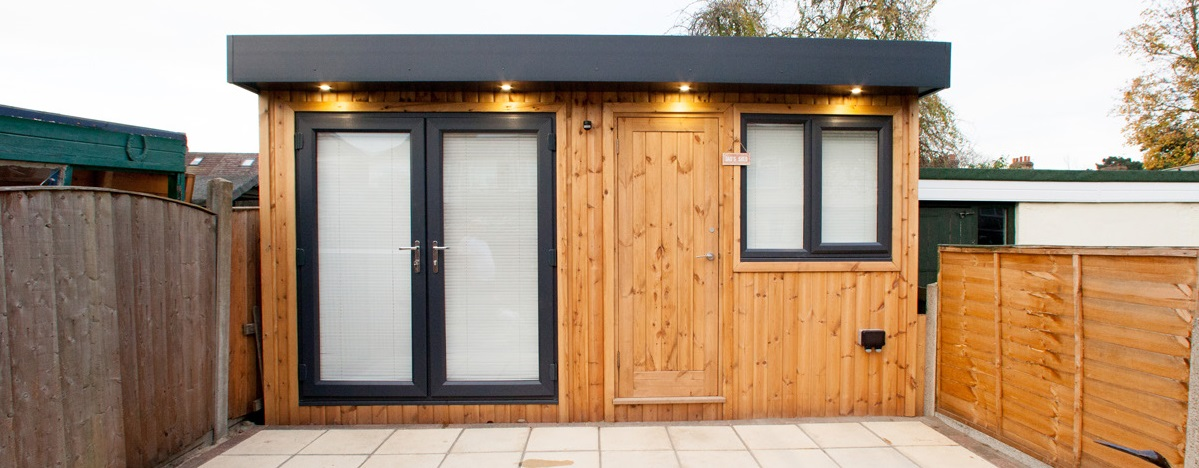 The Ultimate Guide To Garden Rooms 38-1