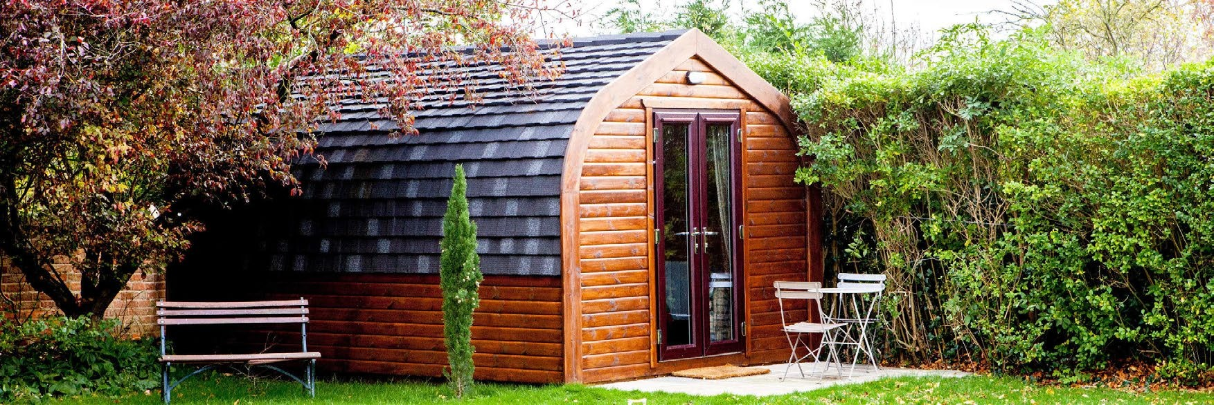 The Ultimate Guide To Garden Rooms-10