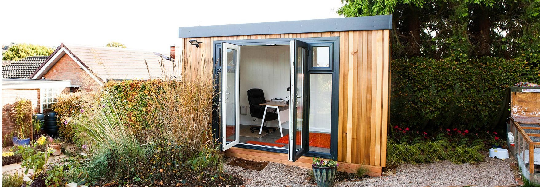 The Ultimate Guide To Garden Rooms-3