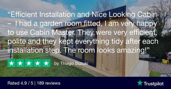 Trustpilot Review FB - Thiago Suzuki