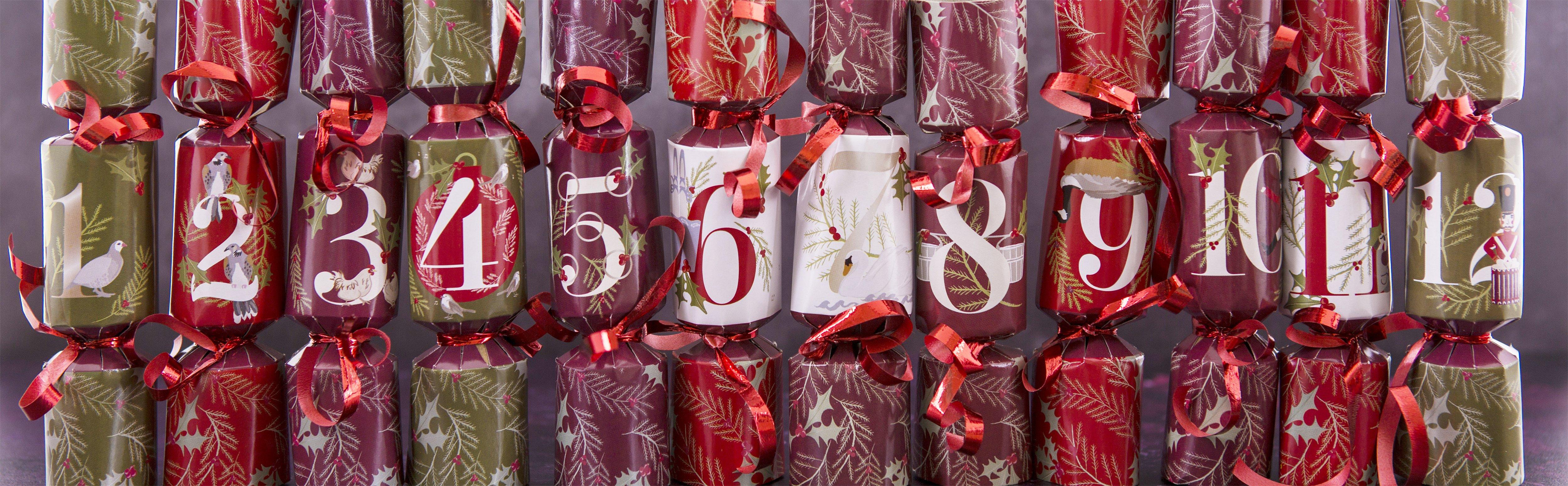 12 Days of Christmas-1