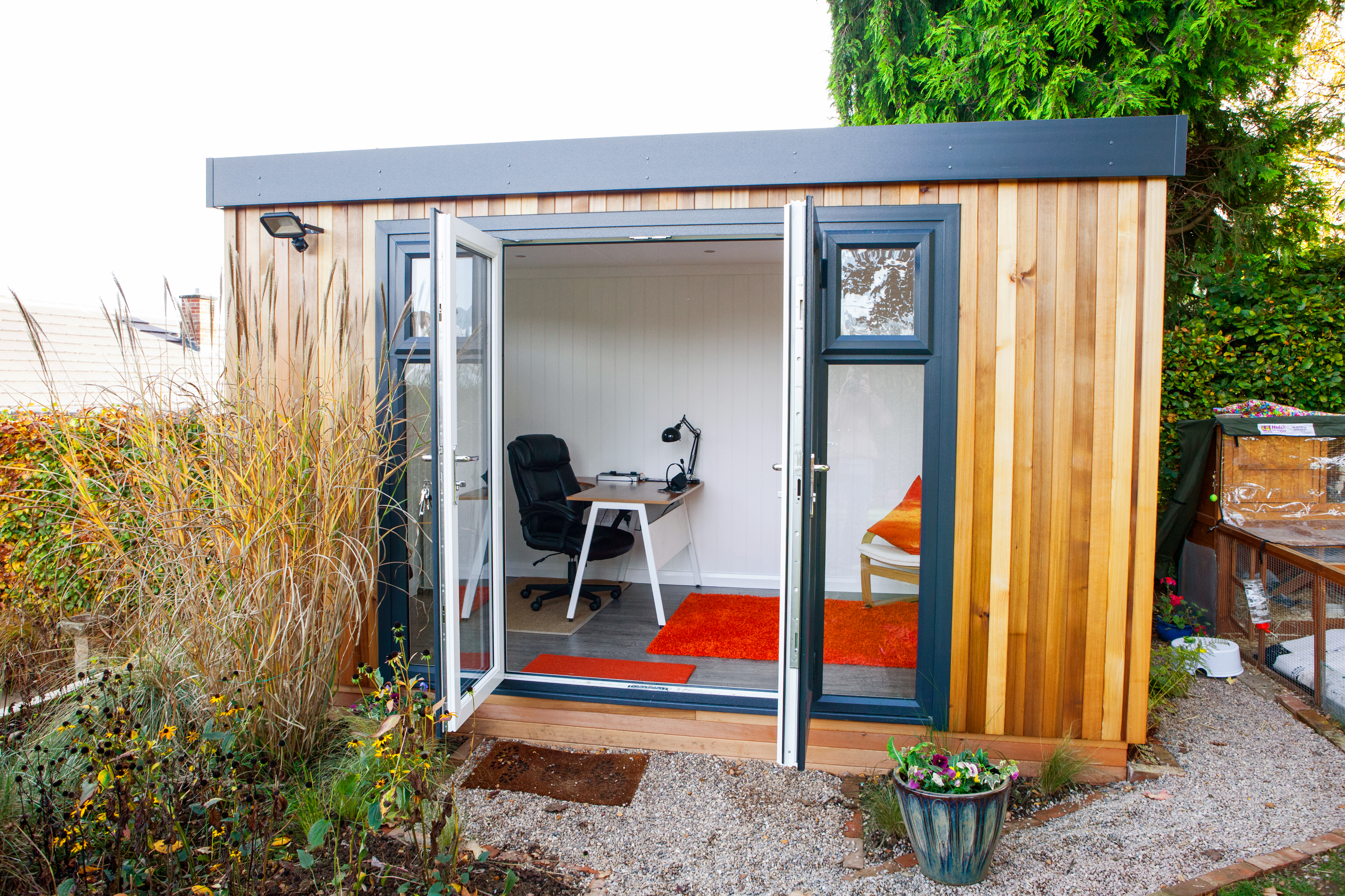Amazing Uses For Having Your Own Garden Room