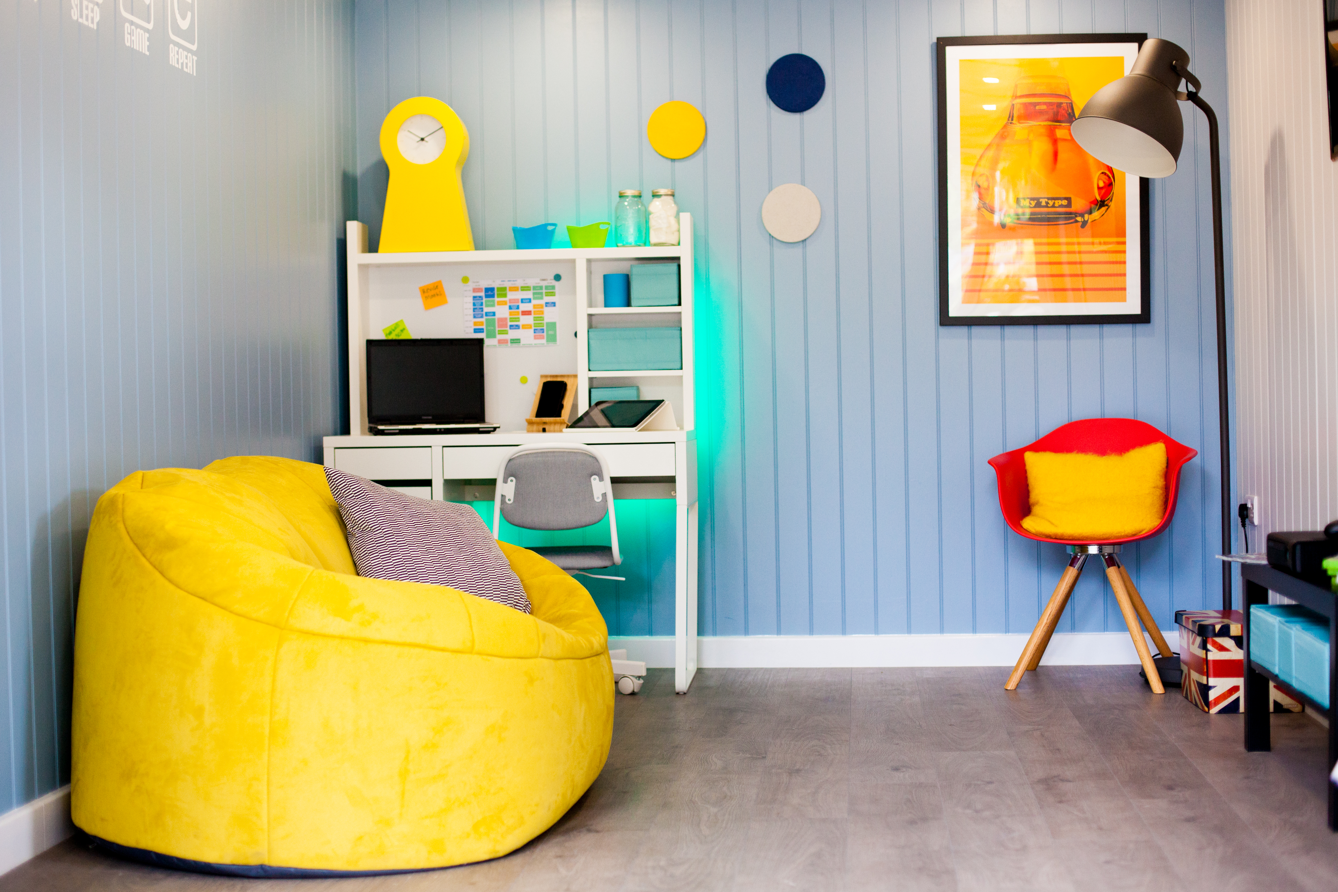 Why Garden Hobby Rooms Are Great For Children