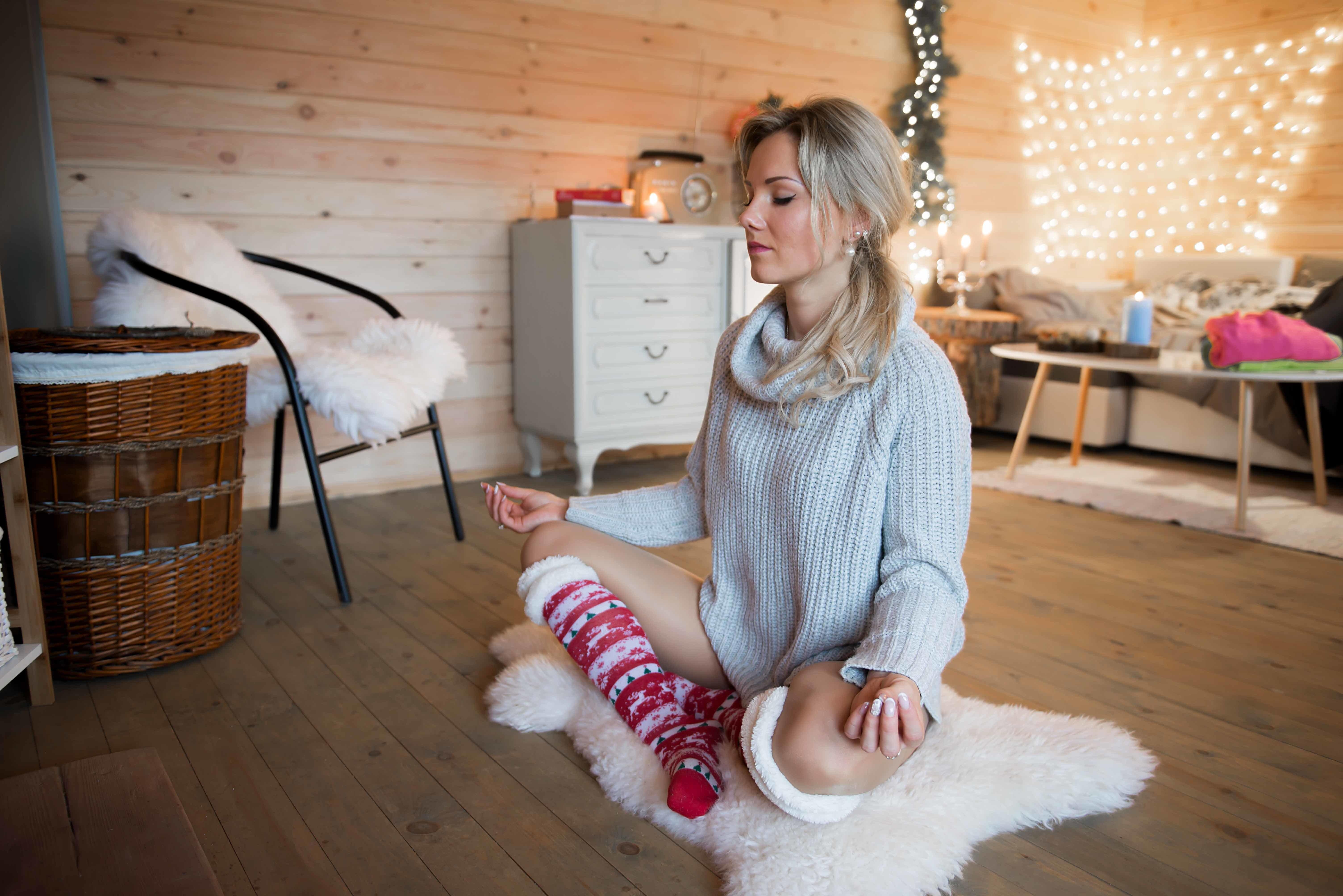 cabin master garden room yoga studio
