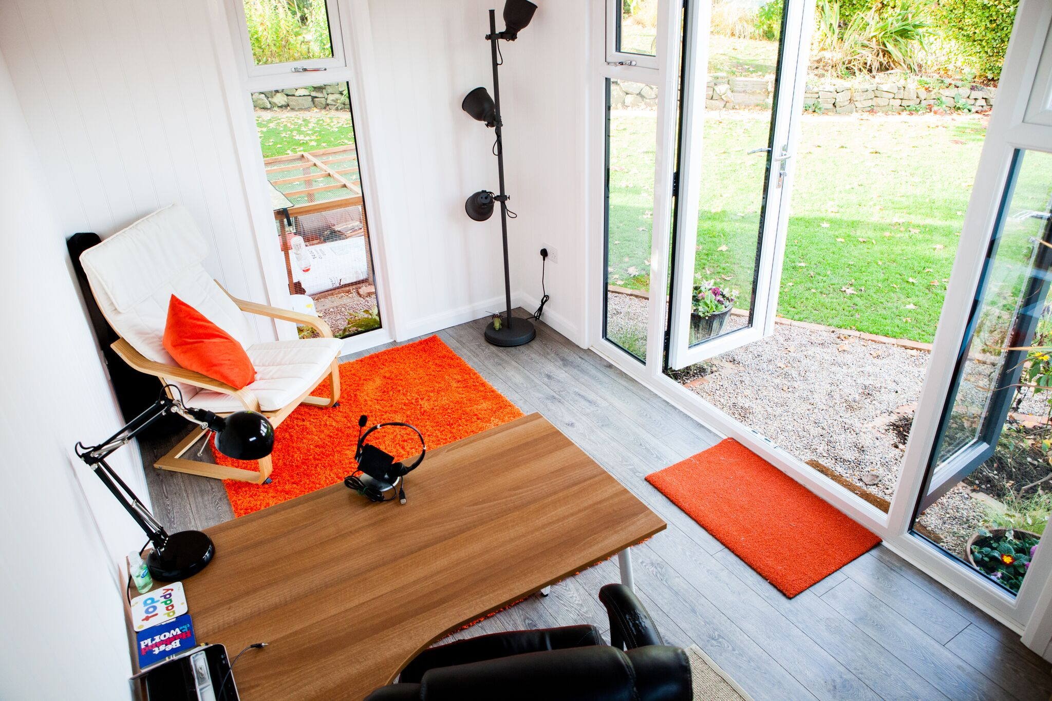 Why Now Is the Perfect Time to Get a Garden Office Studio