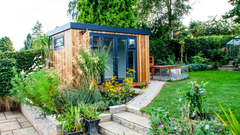Wooden Studios For Gardens - All You Need To Know