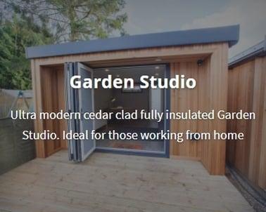 garden studio case study