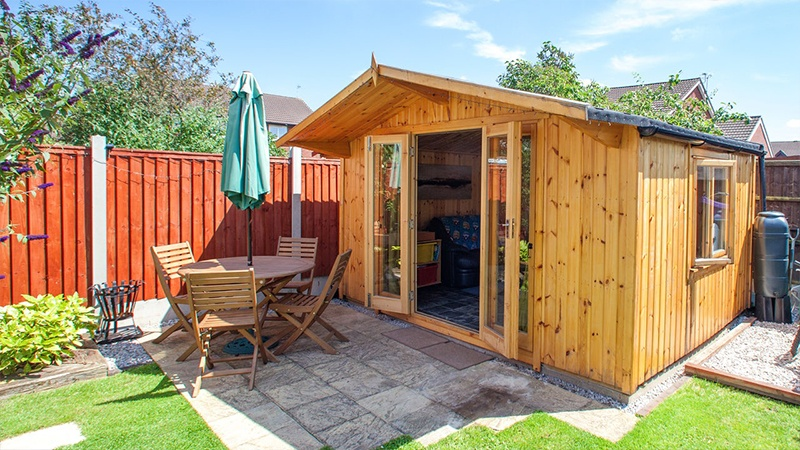 How To Prioritise Your Garden Room Needs