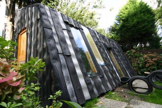 Cabin Master Upcycled