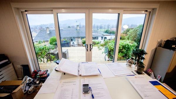 Creatives And Their Home Garden Office 2.jpg