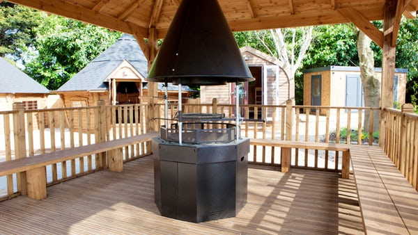 Entertain Outdoors with your New Gazebo as Centrepiece