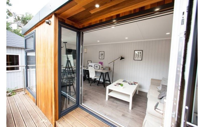 What Can Actually Be Included In A Garden Room Interior